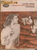 Panait Istrati - Nerantula, 1988
