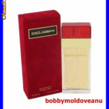 PARFUM DAMA DOLCE&GABBANA RED 100ML
