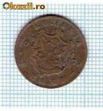 35 Moneda  2 Bani 1879 B -starea care se vede -ceva mai buna decat scanarea