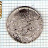 49 Moneda  50 LEI 1938 -starea care se vede -ceva mai buna decat scanarea