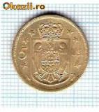 95 Moneda  5 LEI 1930 -starea care se vede -ceva mai buna decat scanarea
