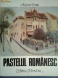 Pastelul romanesc-Marina Preutu