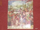 Theodor Aman - album pictura - text de Vasile Florea, Vasile Florea