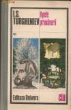 I. S. Turgheniev - Apele primaverii