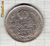 53 Moneda  100 LEI 1936 -starea care se vede -ceva mai buna decat scanarea