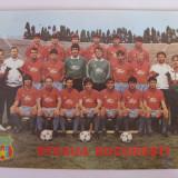 FOTO MARE STEAUA 1989