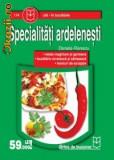Daniela Florescu - Specialitati ardelenesti
