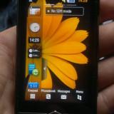 Samsung S8000 Jet - Telefon Samsung, Smartphone, Touchscreen+Taste, AMOLED, 480x800 pixeli (WVGA), 16 M