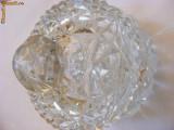 BOMBONIERA CRISTAL -MASIVA-ANGLIA,SUPERBA