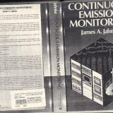 James A. Jahnke - Continous emission monitoring (copie xerox) - Carti Energetica