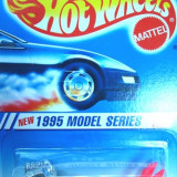 HOT WHEELS --BIG CHILL ++1799 DE LICITATII !! - Macheta auto