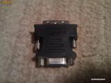 Adaptor DVI la VGA (DVI-A)