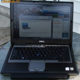 Dell LATITUDE d630 - Laptop Dell, Intel Core 2 Duo, Diagonala ecran: 14, 2 GB, 80 GB