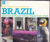 Cumpara ieftin The essential guide to Brazil, CD muzica braziliana (3 CD-uri)