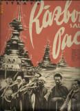 Realitatea Ilustrata : Razboi sau pace - conflictul italo-abisinian - Calatorie in Mexic-Tragicul destin al negrilor...(1935)