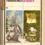 I.S.Turgheniev-Apele primaverii (romane, povestiri)-ed Univers (B961), Anul publicarii: 1980