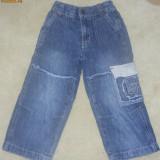 Pantaloni blug baietel 1.5 - 2ani