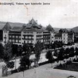 Calimăneşti 1921, Circulata, Fotografie