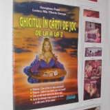 Ghicitul in carti de joc (Manual + carti) - Carte paranormal
