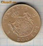 103 Moneda  500 LEI 1945 -starea care se vede -ceva mai buna decat scanarea
