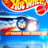HOT WHEELS --MINI TRUCK ++1799 DE LICITATII !!