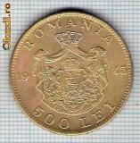 161 Moneda 500 LEI 1945 -starea care se vede -ceva mai buna decat scanarea