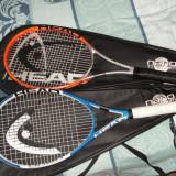 Vand palete de tenis din nanotitan stare excelenta