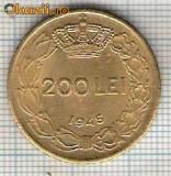 172 Moneda 200 LEI 1945 -starea care se vede -ceva mai buna decat scanarea