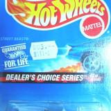 HOT WHEELS --STREET BEAST ++1799 DE LICITATII !! - Macheta auto Hot Wheels, 1:64
