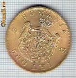 167 Moneda 500 LEI 1945 -starea care se vede -ceva mai buna decat scanarea
