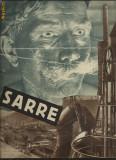 Realitatea Ilustrata : Realipirea regiunii Sarre la Germania-Hitler ...(1935)