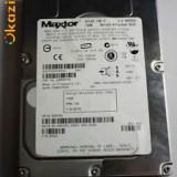 Hard disc MAXTOR ATLAS 10K 73GB SAS