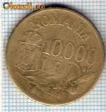 198 Moneda 10.000 LEI 1947 -starea care se vede -ceva mai buna decat scanarea
