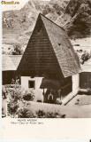 R-10135 Romania, RPR, Muntii Apuseni, Vidra, Casa lui Avram Iancu, circulata