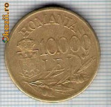 197 Moneda 10.000 LEI 1947 -starea care se vede -ceva mai buna decat scanarea