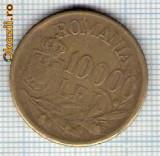200 Moneda 10.000 LEI 1947 -starea care se vede -ceva mai buna decat scanarea