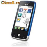 Vand telefon LG Cookie Fresh GS290, Albastru, Vodafone, Touchscreen, 2 MP, Micro SD