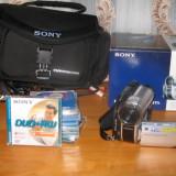 Sony Handycam Dcr-dvd 110E