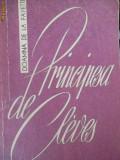 PRINCIPESA DE CLEVES, 1967
