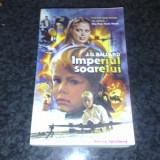 J. G. Ballard - Imperiul soarelui - 1994 - Carte de aventura
