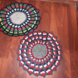 Obiecte crosetate - Goblen
