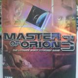 Master of Orion 3 PC SIGILAT (ALVio) + sute de alte jocuri PC originale