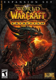 Vand cont de Wow-Cataclysm,Druid level 85 Stormscale, Role playing, 16+, MMO, Blizzard
