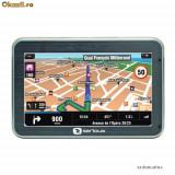 GPS NAVIGATIE AUTO ECRAN MARE 11CM, HARTA TOATA EUROPA 2017 ` TRANSPORT GRATUIT, 4, 3, Lifetime, Car Sat Nav, peste 32 canale