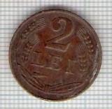 245 Moneda 2 LEI 1947 -starea care se vede -ceva mai buna decat scanarea