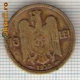 233 Moneda 10 LEI 1930 -starea care se vede -ceva mai buna decat scanarea