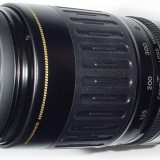 OBIECTIV CANON EF 100-300 mm f4.5-5.6 USM