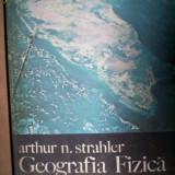 Geografia fizica - Arthur Strahler - Carte Geografie
