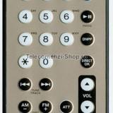 Telecomanda Cd Player AutoKenwood CA - R66