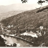 CPI (B799) CALIMANESTI, PE MALUL OLTULUI, EDITURA MERIDIANE, CPCS, CIRCULATA, 1972, STAMPILA, TIMBRU - Carte Postala Oltenia dupa 1918, Fotografie